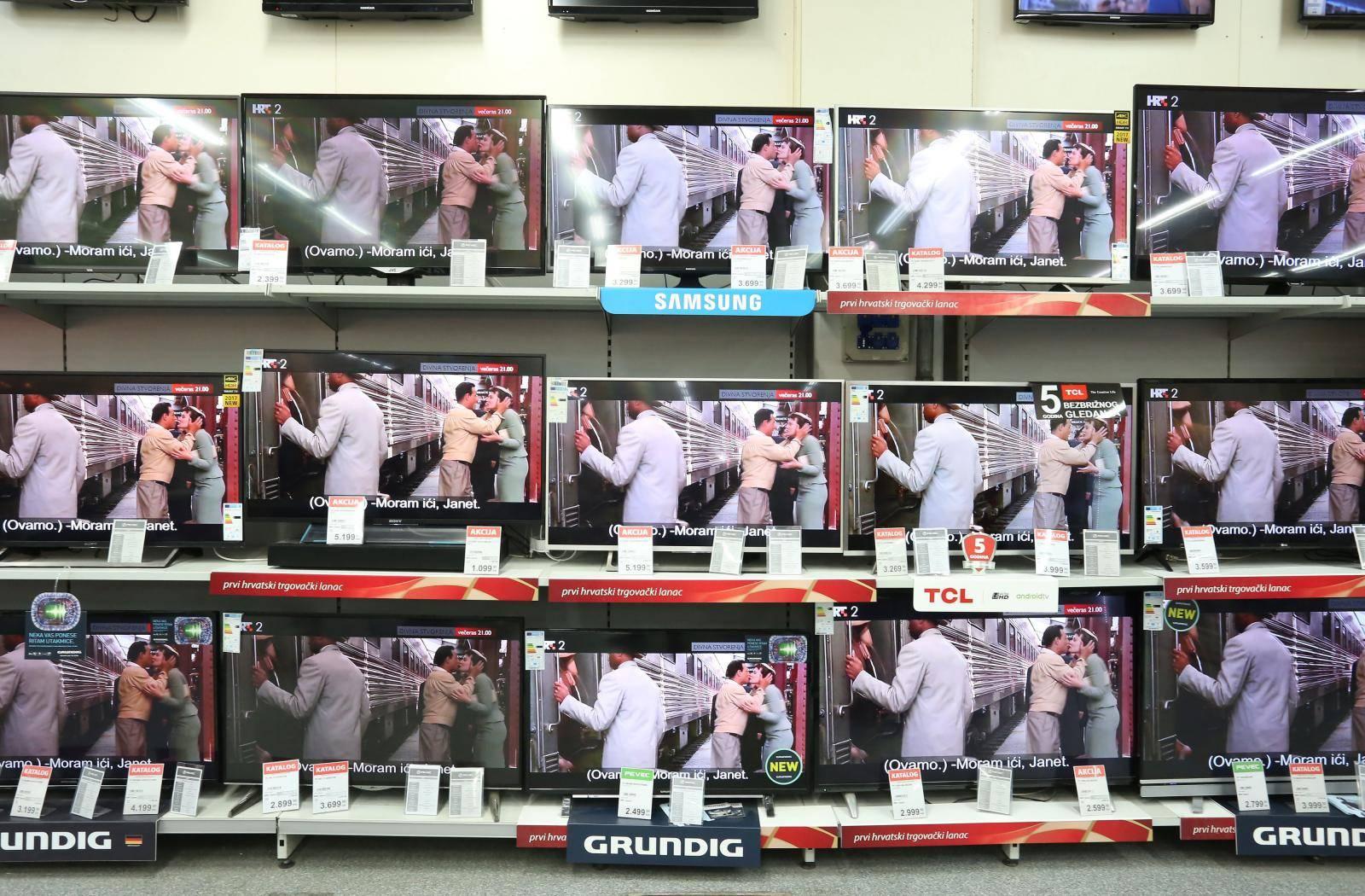 Stigao konačni datum: Stari DVB signal gasi se 25. svibnja
