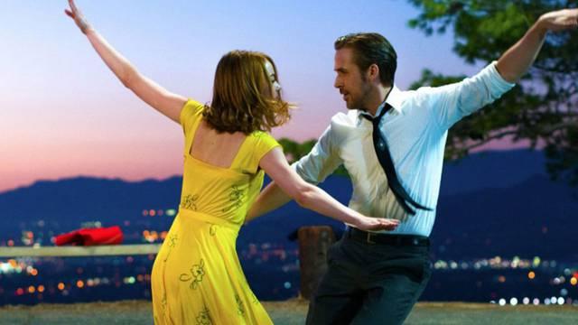 Nagovještaj Oscara: Producenti nagradili mjuzikl 'La La Land'