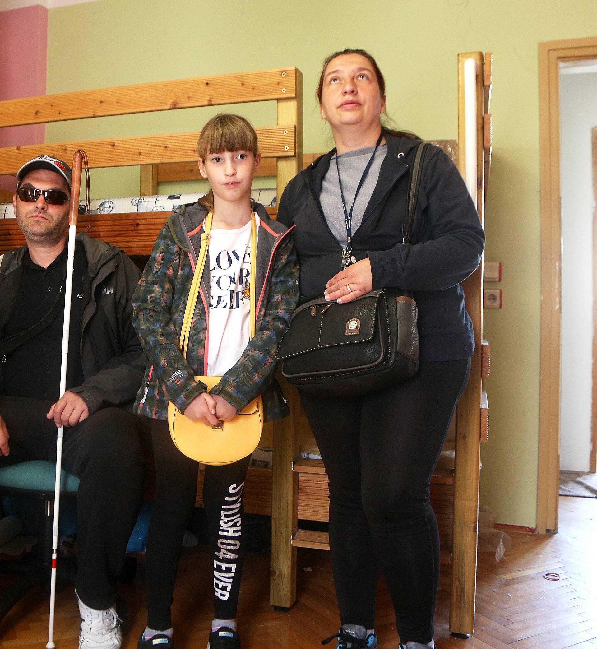 Obitelj Kosić izgubila je kuću: 'Samo želimo imati svoj dom'