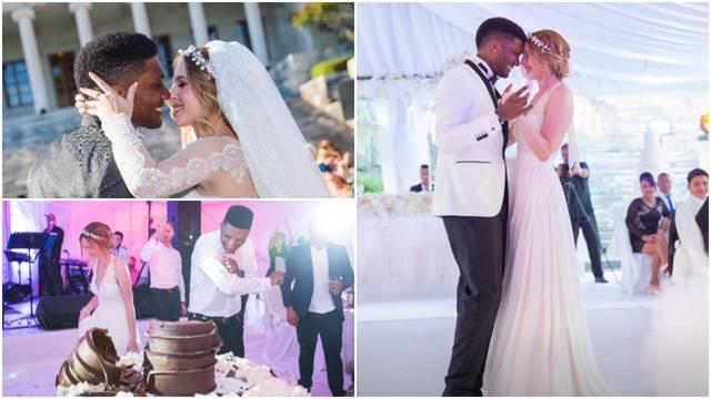 Miss Fernandes objavila snimke svadbe: 'Ovo je prava sapunica'