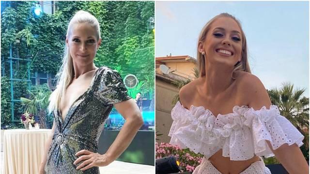 Uršula Tolj o Albini: 'Eurosong je bio peh, čestitam joj na Porinu i predviđam lijepu budućnost...'