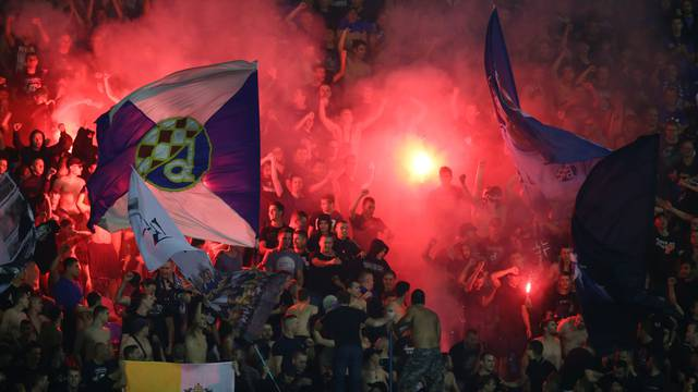 Uefa im uzela već pola milijuna kuna: Dinamo je opet kažnjen...