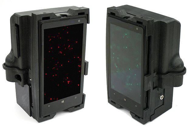 Liječnici će uz ovaj uređaj moći mobitelom obaviti DNK analizu