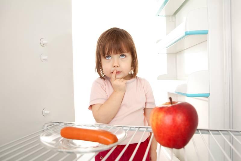 Budite posebno oprezni: Hrana s kojom se djeca najčešće guše