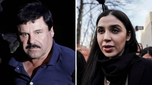 Uhićena je supruga meksičkog kralja droge: Nastavila posao kad je on završio iza rešetaka