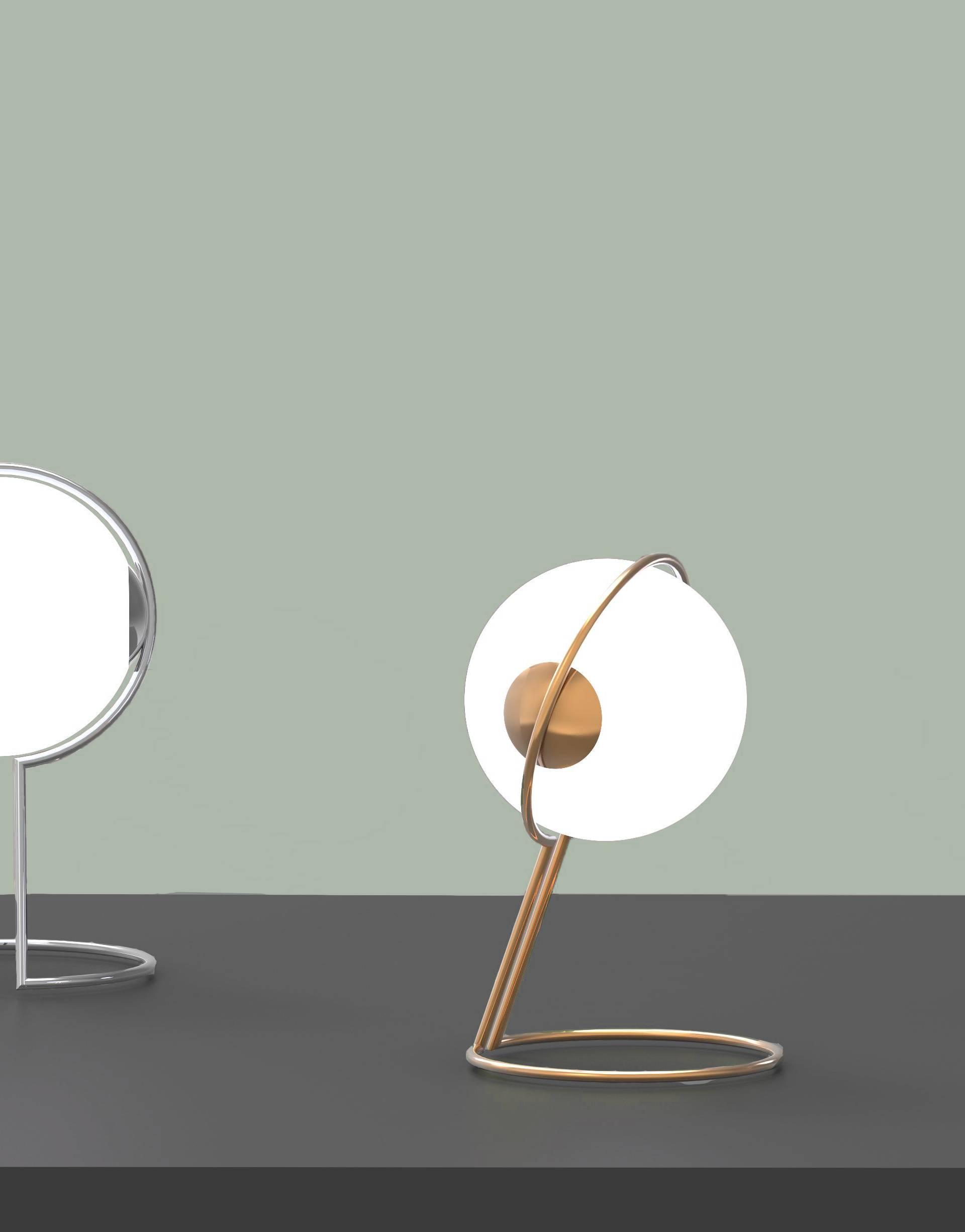 Karla Kocijan: Za lampu Zoe su me inspirirali članci o pomrčini