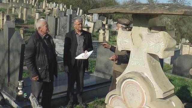 TV pretplata na groblju: 'Naši mrtvi ne gledaju turske serije'