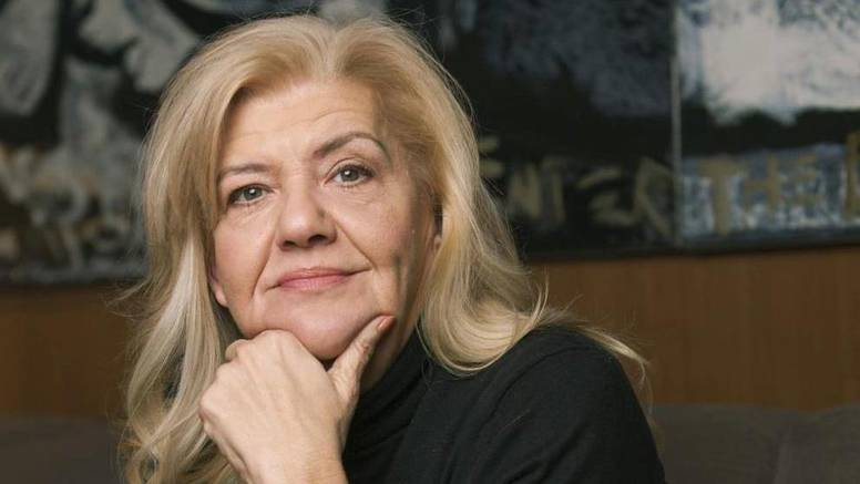 Marina Tucaković je posljednju pjesmu napisala u 10 minuta: 'To je ona. Zato je i bila najveća'