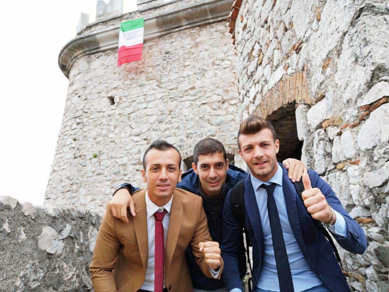 Objesili talijansku zastavu na Trsat: 'Rijeka je oteta od nas'