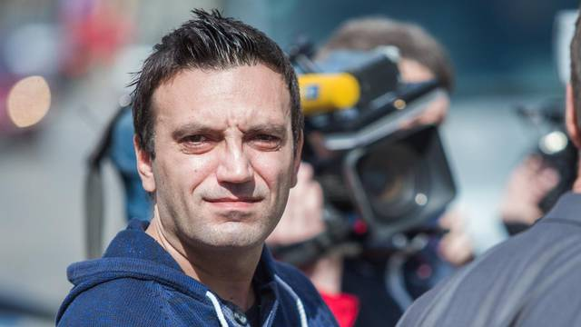 Osijek: Franjo Varga i Blaž Curić izašli iz istražnog pritvora