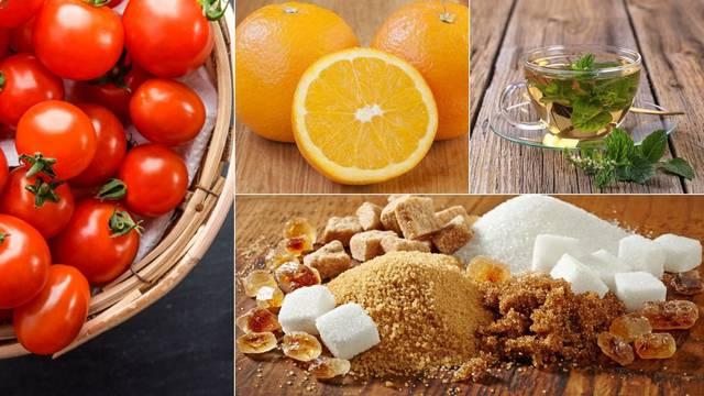 10 kiselih namirnica zbog kojih vam  tijelo neće biti zadovoljno