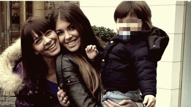 Iva Šarić oduševila je fotkama: Fanovima je pokazala majku...