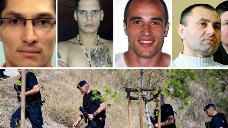 Tako bježe hrvatski zatvorenici: Progutao je bateriju i nestao, drugi savinuo rešetke pa iskočio