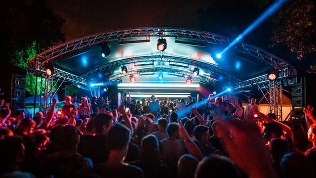 Najdraži zagrebački festival ove subote dolazi na Jarun