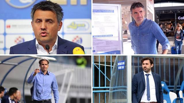 Tko bi trebao preuzeti Dinamo?
