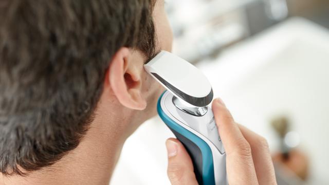 Idealan uređaj za potpuno glatko obrijanu bradu