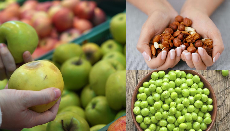 Dobra strategija pomoći će da jedete zdravo i ne bacate hranu