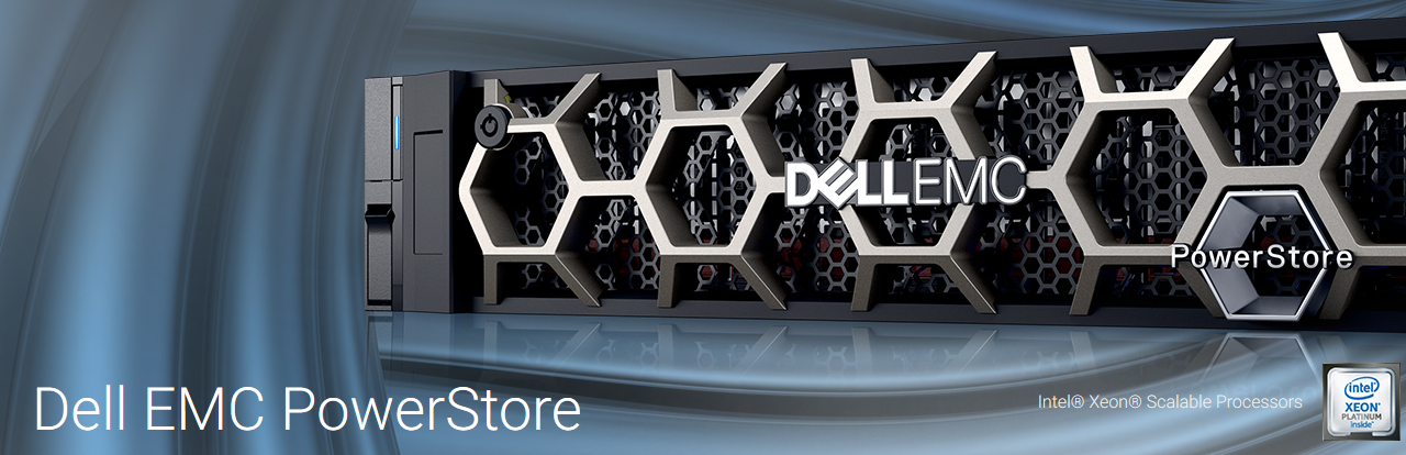 Dellov PowerStore nudi bržu izvedbu i prilagodljivu pohranu