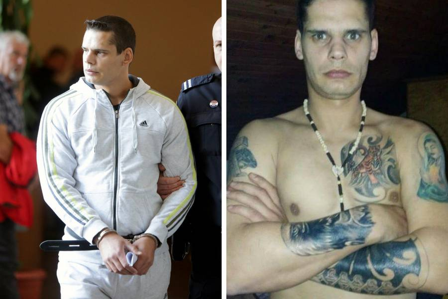 Bjegunca osudili na 5,5 godina: Silovao je maloljetnicu na Krku