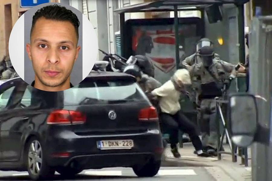Odvjetnici više ne žele braniti pariškog napadača Abdeslama