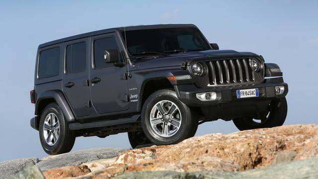Jeep: Koje je vozilo kao stvoreno za Vas?