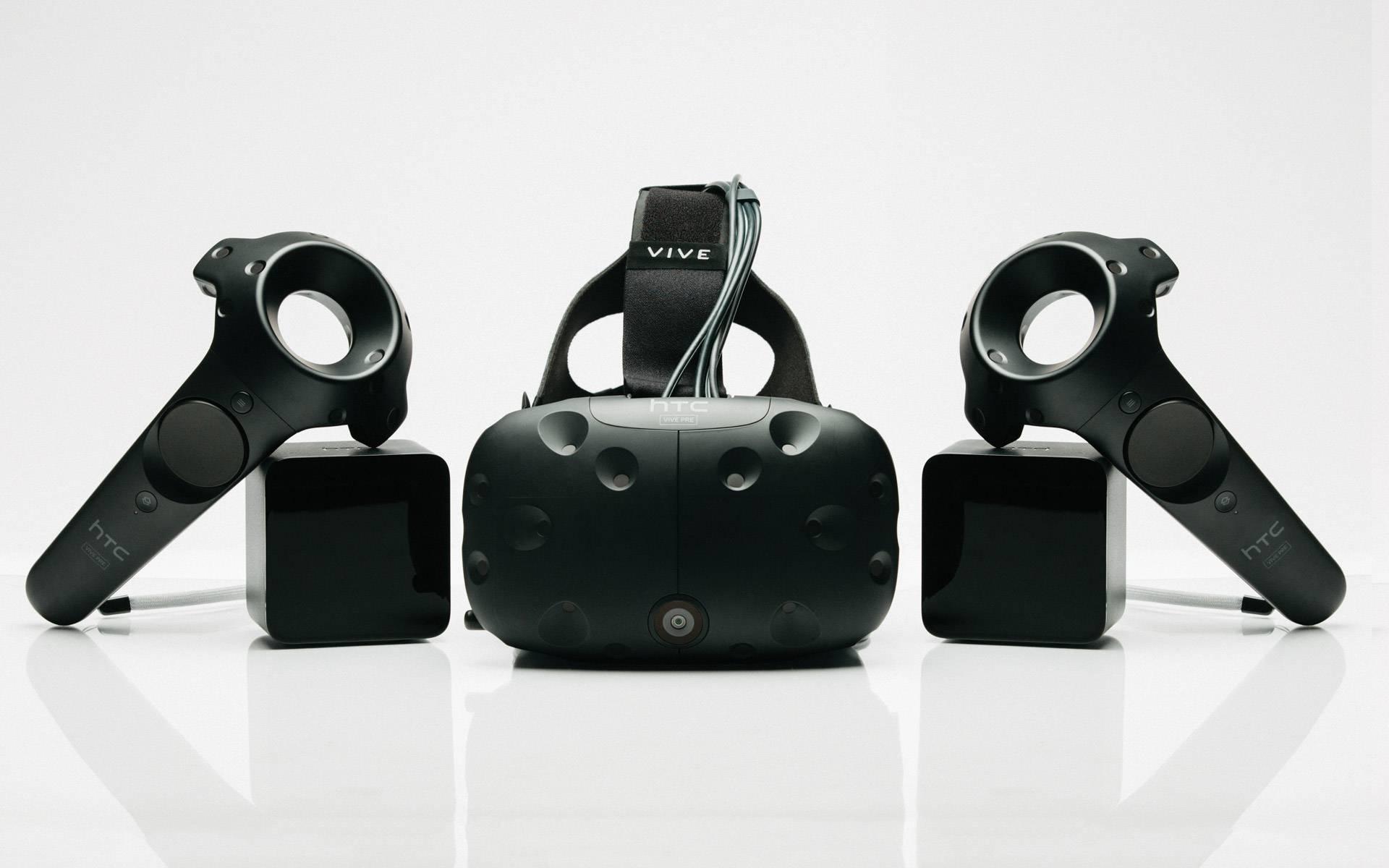 Čekali ga skoro godinu dana: HTC Vive odsad i u Hrvatskoj
