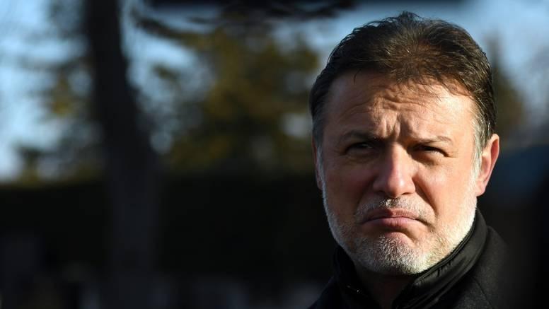 Jandroković o Dalić: 'Vlasnici su odlučili da je najbolje rješenje, nije ona zadužila Plenkovića'