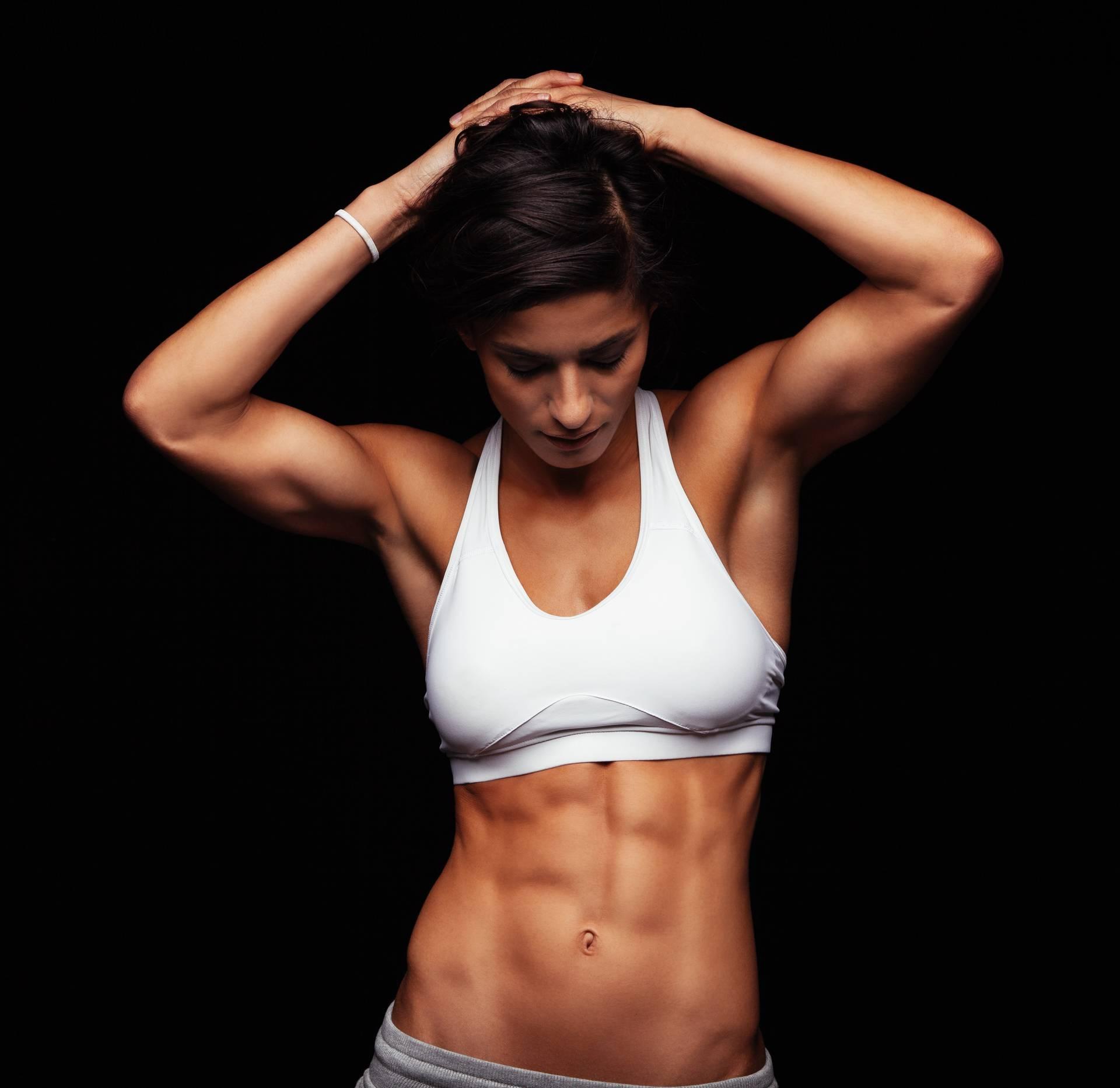 Ovako ćete postići ravan trbuh - u svakom desetljeću života