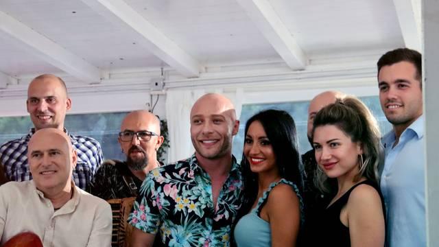 Nova pjesma osječke grupe Vigor razbuktala ljetne strasti