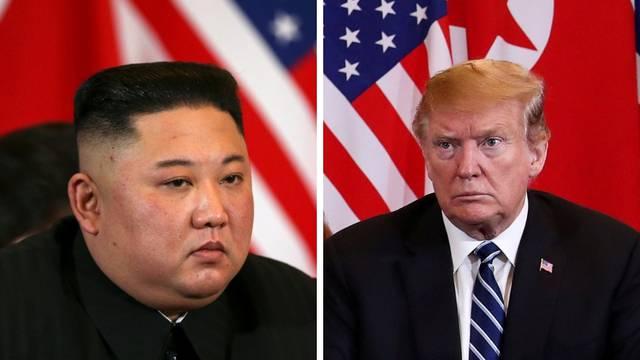 Sukob s Kimom skreće pažnju od Trumpove nevolje s Rusima