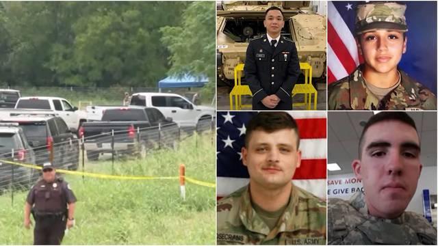 Prokletstvo vojarne u Texasu: Od početka godine 7 vojnika mrtvo, u bazi je serijski ubojica?