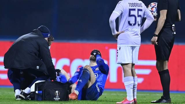 Dinamo i Hajduk sastali se u zaostalom 13. kolu HT Prve lige