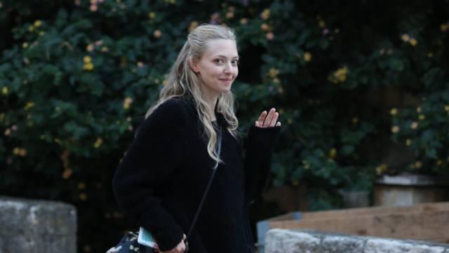 Zvijezda filma 'Mamma Mia' u ležernom izdanju šetala Visom