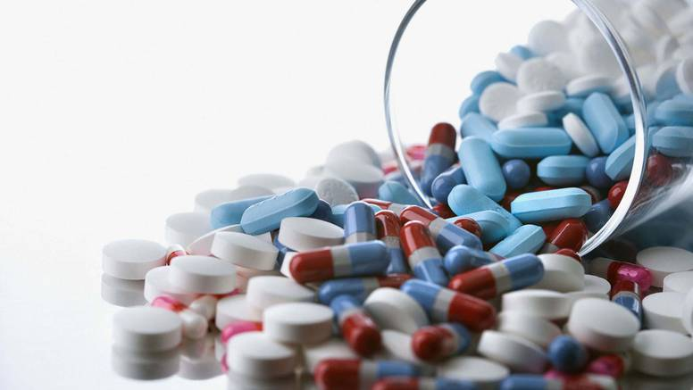 Vitamini, minerali i elektroliti u tabletama se povlače iz prodaje