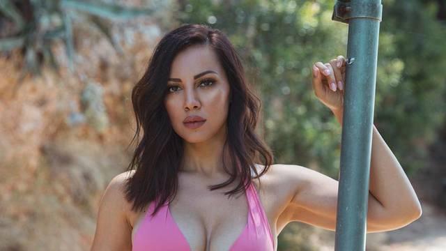 Žanamari: Opet bih se slikala za Playboy, ali ne intimne dijelove