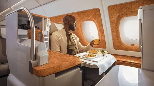 Emirates Skywards: Posebna ponuda za zlatno članstvo
