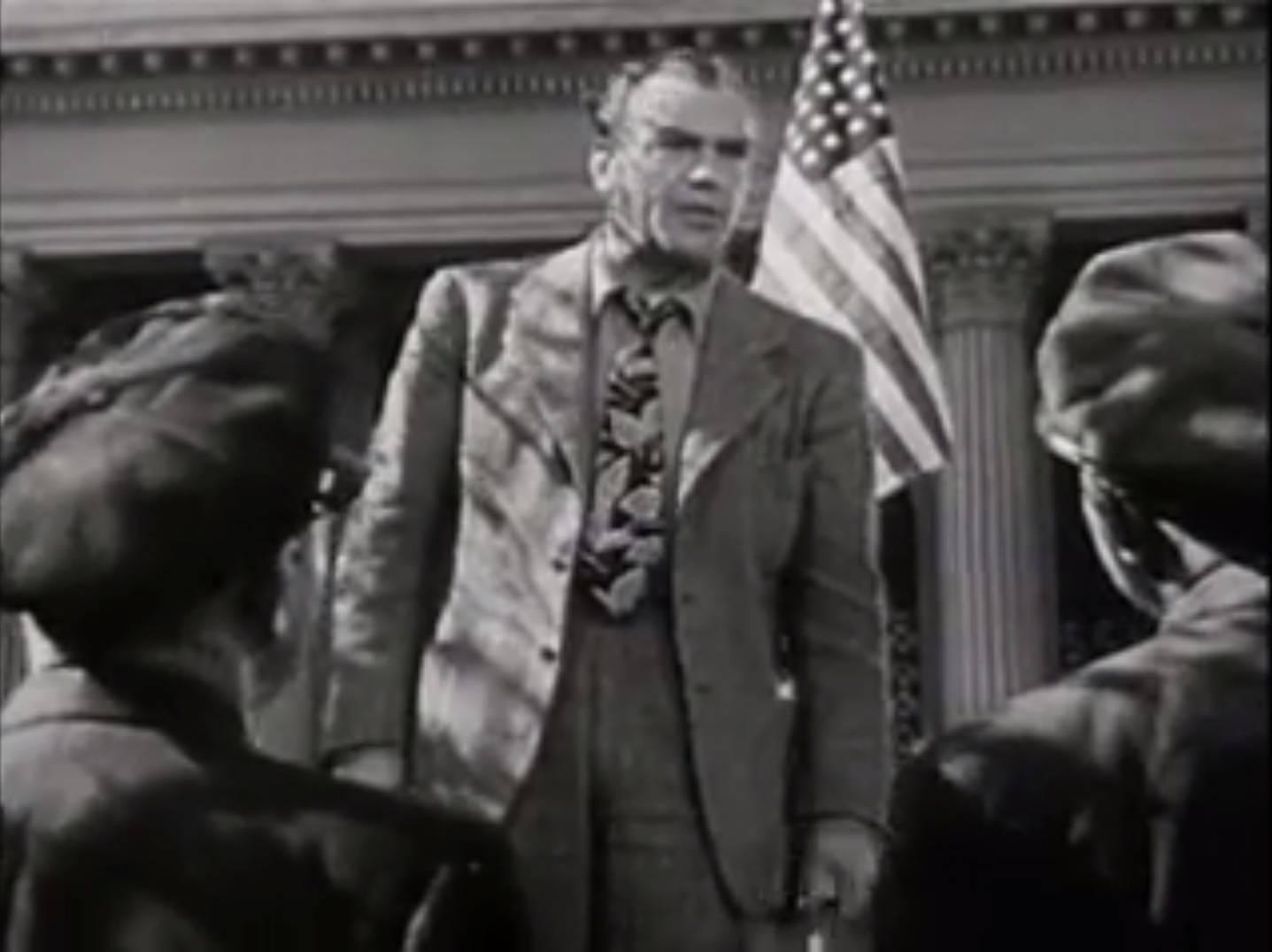 Poruka iz filma iz 1947. koju bi mnogi trebali i danas poslušati