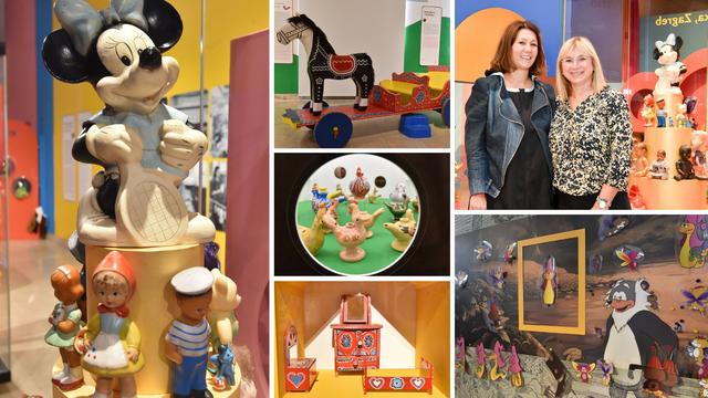 Pogledajte čudesne igračke iz zagrebačkog muzeja: Kako je jedan otac 1840. usrećio dijete
