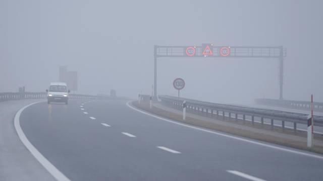 Pregled tunela: Noću zatvaraju pojedine dionice autoceste A6