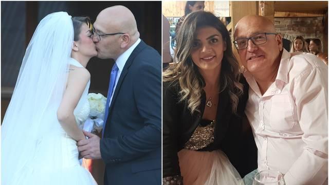 Saračevićeva ljubavna priča: Kornelija je bila 28 godina mlađa, kum im je bio Jović
