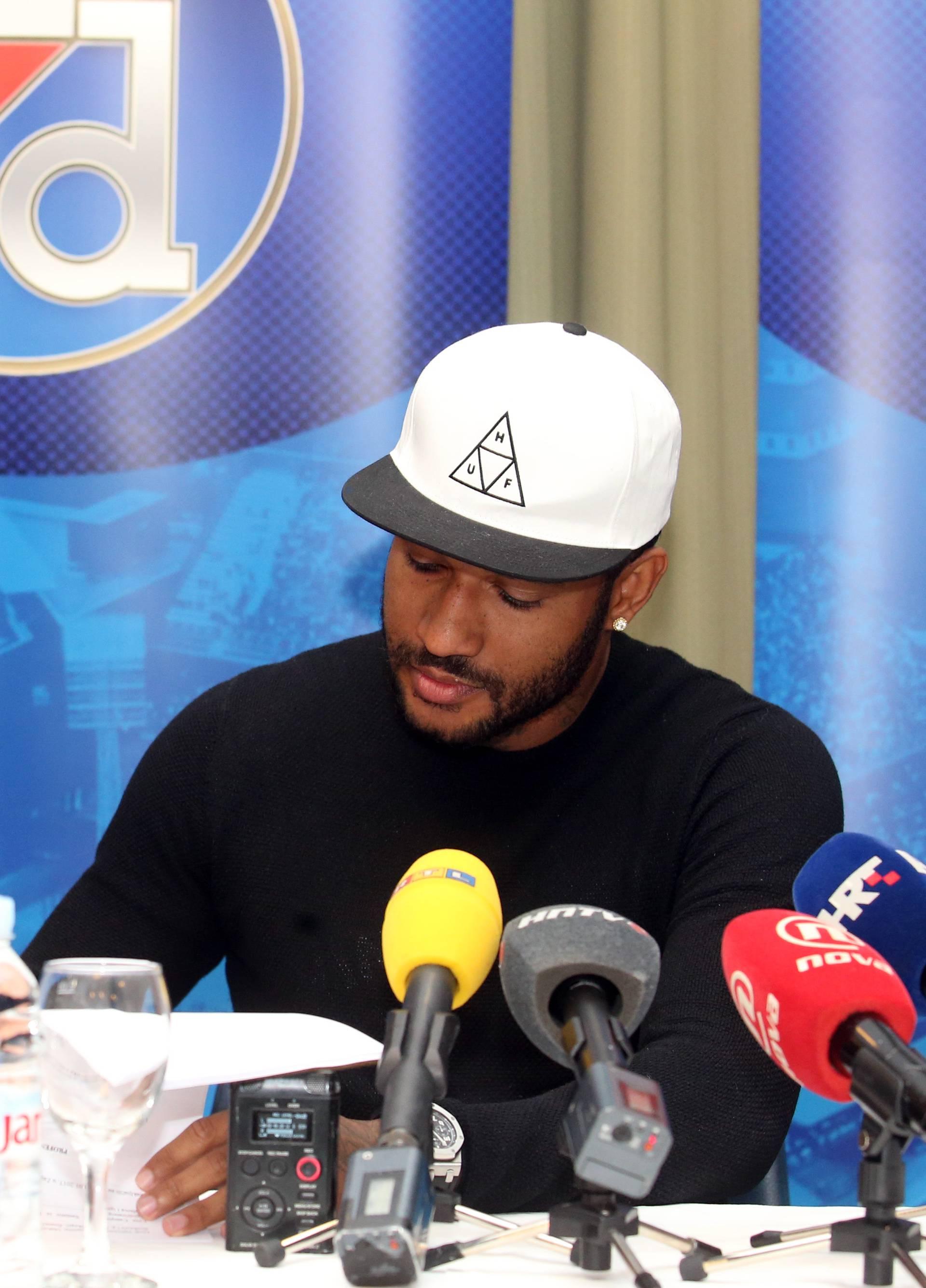 Za potpis ugovora Sammir je odmah dobio 1,26 milijuna eura