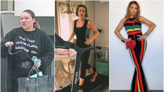 Ana Nikolić smršavila 50 kila i ne odustaje: Predaja nije opcija