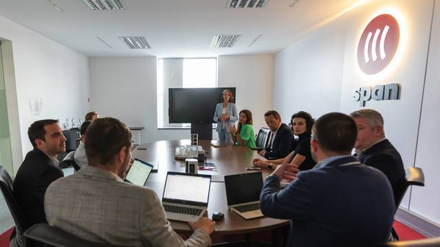 Span je prva hrvatska IT tvrtka na Zagrebačkoj burzi, a javna ponuda dionica traje još u petak