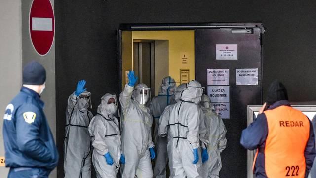 WHO: Bez obzira na cijepljenja, neće biti imuniteta krda u 2021.