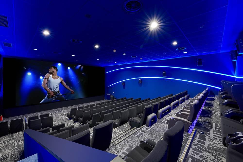 Simbolično 15. CineStarovo kino otvorit će se u gradu filma