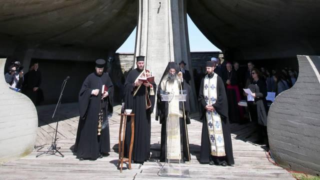 Molitvena komemoracija u povodu Jom HaŠoa, Dana stradanja i junastva Židovskog naroda
