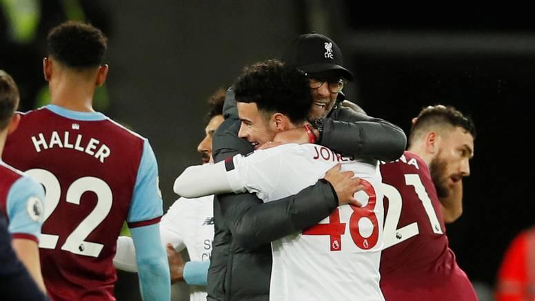 Lovren ostao na klupi Redsa, City prošao u finale  Lige kupa
