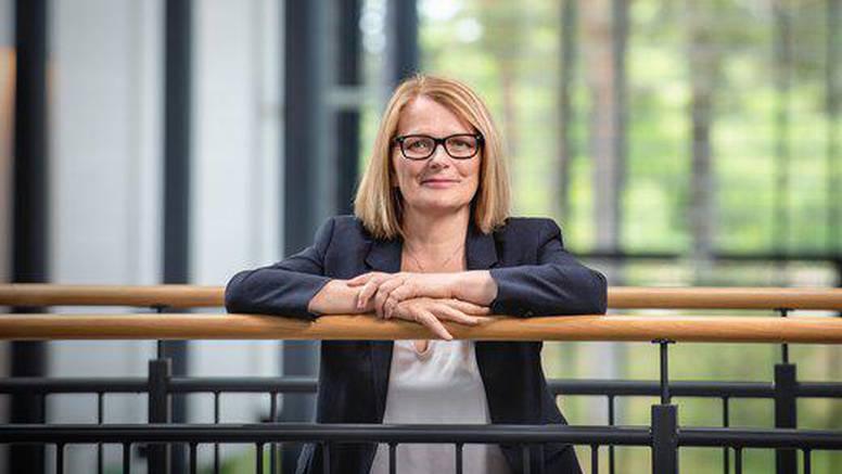 Rektorica koju je proslavila reklama za Super Bowl: Sad svi žele studirati u Norveškoj