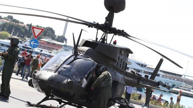 Finska Patria želi centar za helikoptere u Velikoj Gorici