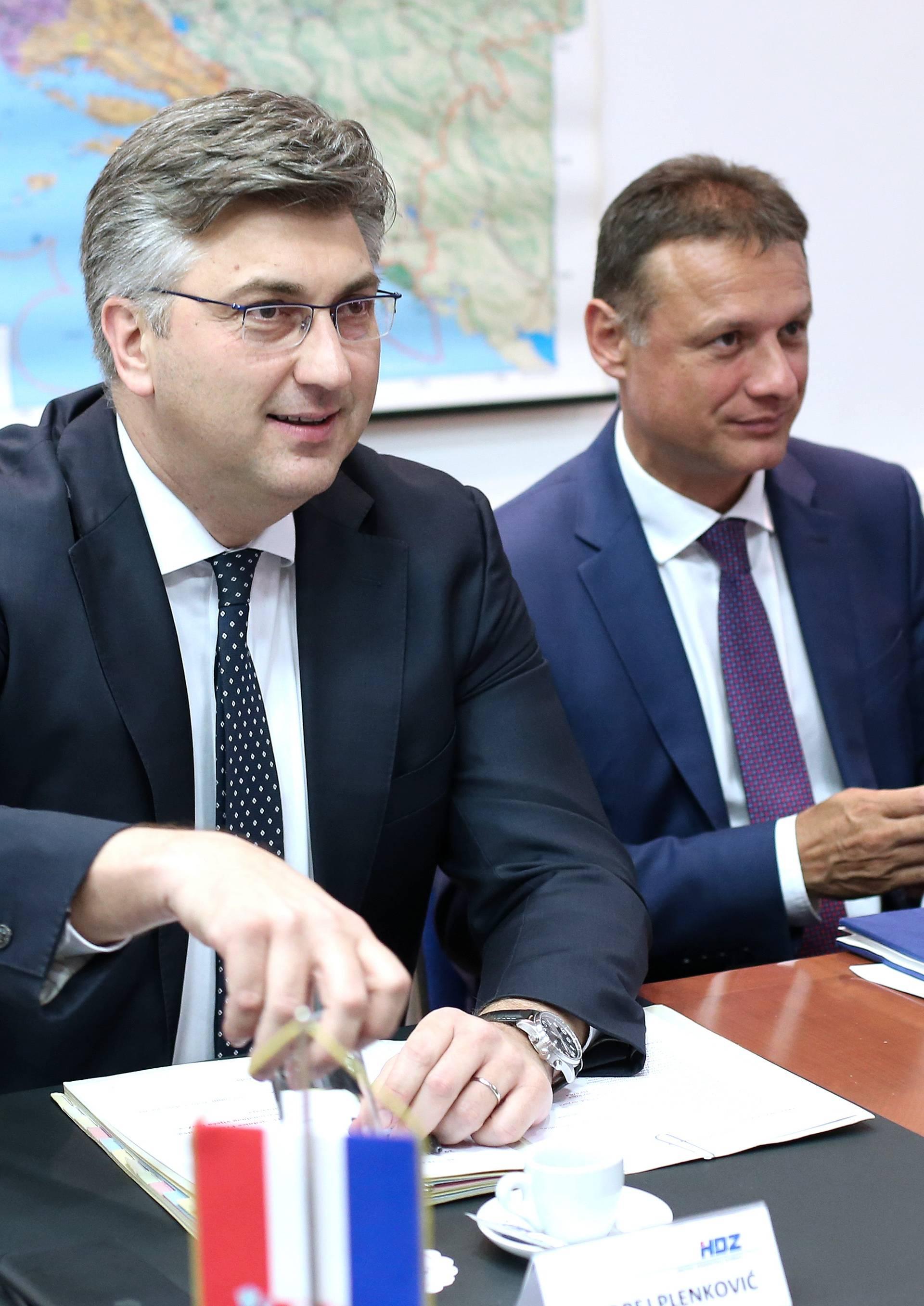 """Njemački Spiegel piše kako je HDZ """"opasnost za Balkan"""""""